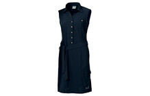 Jack Wolfskin Sonora Dress Women blue graphite